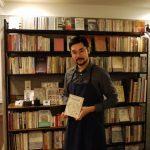 自分にぴったりな本をおすすめしてもらえる贅沢 青山一丁目「SAKE TO BOOKS」