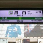 【scene 05 目白、静かなオアシス ― まわる東京、緑色の電車に乗って】