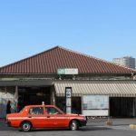 【scene 02 鶯谷「デン」の一服 ― まわる東京、緑色の電車に乗って】