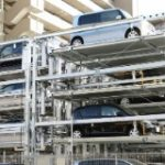 機械式駐車場にメリットはある? 駐車階ごとの特徴を紹介