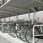 一人暮らしの物件に自転車を置くときの注意点は?駐輪場を確認しよう!