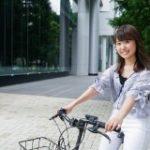 一人暮らしに最適なのは折りたたみ自転車?または普通の自転車?