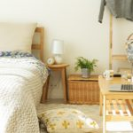 【6畳で一人暮らし】狭さを感じさせない!女性の機能的な部屋作りのコツ