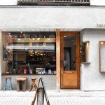 街の過去と現在が出会う場所 ― 赤坂のカフェ・ホテル「TOKYO LITTLE HOUSE(トーキョーリトルハウス)」