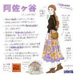 阿佐ケ谷駅で一人暮らししたい女性必見!周辺の治安・家賃などの住みやすさレポート