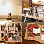 本とコーヒーで「ひとり時間」を満喫! 東京のブックカフェ7選