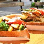 彩りあふれるハード系パンで四季を味わう ― 鎌倉・大町「mbs46.7」