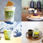 老舗の名店から気になる新店まで!東京で日本茶を楽しめるカフェ11選