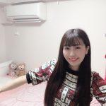 【仮面女子・楠木まゆさんのお部屋】白×ピンクの空間で念願の一人暮らし