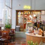 ティップネス1階に、街に開かれた「家事室つきカフェ」が誕生 ―「喫茶ランドリー 宮崎台店」