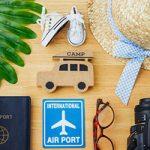 【節約アドバイザー直伝】旅行費をできる限り節約するコツ