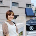 """大好きな街・下北沢へも徒歩圏内。世田谷区若林で一人暮らし!アイリストの笹竹梨里子さんが語る「""""お気に入り""""に囲まれた生活」"""