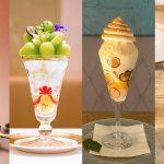今夜はぜいたくにシメパフェ!渋谷で夜パフェが食べられるお店6選