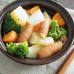 レンジで簡単!煮込み時間大幅短縮のレンジポトフのレシピ
