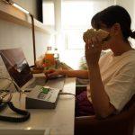 【山崎あおいの日日是好日】第5話:仕事が捗らないのは、部屋の環境のせいだ