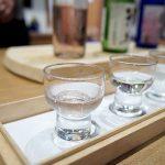 お酒と人にあたたまる、「浜町安文酒店」 ― 冬のぜいたく!おいしい福井旅