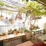 異国気分に浸れる非日常空間 ― 渋谷のカフェ「and people(アンドピープル)」宇田川・神南