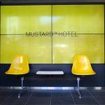 街を楽しむためのスパイス ― 「MUSTARD™ HOTEL SHIBUYA(マスタードホテル渋谷)」