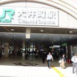 大井町駅の通勤情報がまるわかり!実際の混み具合や混雑率、混雑時間(ラッシュ)を調査