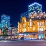 【東京駅の住みやすさは?】女性の賃貸一人暮らしでチェックすべき街の特徴・治安・口コミ・おすすめスポットを解説!